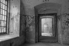 Twierdza Ran - Fort I (4) (jacekbia) Tags: europa polska poland mazowsze ran fort twierdza fortyfikacje zabytek historia budynek budowla building hdr architektura architecture wntrze indoor