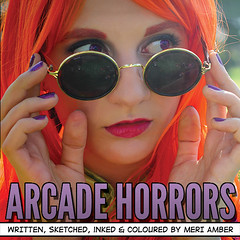 Arcade Horrors Comic Title (Meri Amber) Tags: retrosherbet backtothe90s tamagotchi dontblowup thewholeyou blockbreaker catchemall whatwewere xena ourfirstdate thelittlethings youchoseme walkietalkie forgetserious filmstrip workitoutlikegoku 90s nineties retro retropop indiepop indieretropop indie90spop 90spop 90smusic retromusic meriamber meri amber singersongwriter popmusic popmusician popsinger australian australianpopmusic australianpopsinger australianpopmusician australiansingersongwriter musician femalesingersongwriter songwriter singer maryamber guitar vocals performer female musicblog australianmusicblog australianindiemusicblog indiemusicblog australianpopmusicblog popmusicblog musicianblog geekpop geek nerd geekmusic nerdmusic geekymusic nerdymusic musicforgeeks musicfornerds nerdpop geekrock nerdrock quirky quirkymusic quirkymusician quirkysingersongwriter geekpopninja