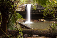 Exploring Lorne (Darcy Richardson) Tags: lorne victoria vic hike waterfall kalimnafalls falls water canon 50d outdoor nature