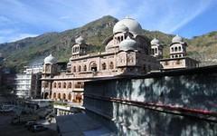 Baru Shaib Gurudwara, Himachal Pradesh, India (Fateh_Channel_) Tags: punjab youth