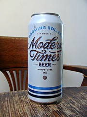 Booming Rollers (knightbefore_99) Tags: beer cerveza pivo can tasty craft best usa hops malt drink barley modern times booming rollers california sandiego