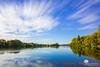 Pose en Loire (photosenvrac) Tags: loire nuage eau poselongue ciel fleuve thierryduchamp