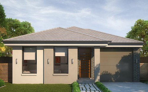 Lot 72 Proposed Road (Off Gurner Ave), Austral NSW 2179