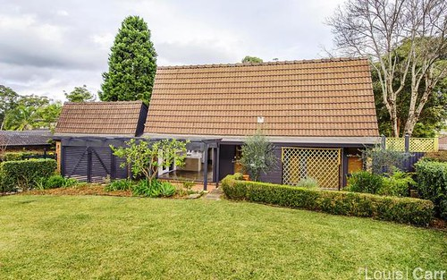26 Torrens Place, Cherrybrook NSW 2126