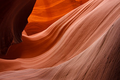 Antelope Colors (++sepp++) Tags: lechee arizona usa us lowerantelopecanyon canyon sandstein sandstone abstract abstrakt landschaft landscape texture