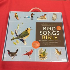 BOOKS:  Bird Songs Bible -Audio Songs Collection.