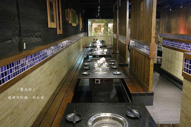 台北捷運中山醬太郎日式燒肉吃到飽11