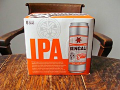 Bengali IPA (knightbefore_99) Tags: beer cerveza pivo hops malt tasty can craft drink usa bengali ipa india pale ale sixpoint brooklyn newyork