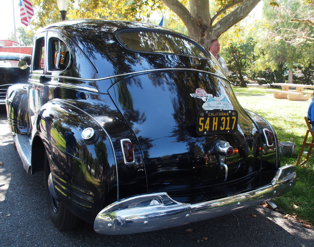 The Worlds Best Photos Of Deluxe And Plymouth Flickr Hive Mind 1941 Station Wagon Special 54 H 317 2 Jack Snell Thanks For