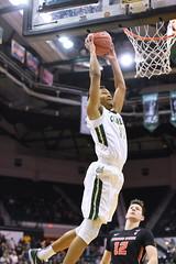 MBasketball-vs-Oregon State, 12/3, Chris Crews, DSC_9518 (Niner Times) Tags: 49ers basketball beavers cusa charlotte d1 mens ncaa oregon pac12 state unc uncc ninermedia