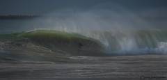IMG_41152016- Copyright Neil Hellerle Neil H Photography (Neil H Photography) Tags: surfer surfing bigwavesurfing bigsurf bigswell newpier durban kzn kwazulunatal southafrica surfboard twiggy granttwiggybaker grantbaker stormsurf cyclone cyclonemathew