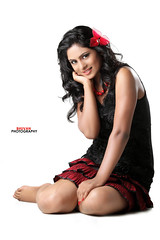 South Actress Deepika Das Hot In Modern Dress Photos Set-4 (24)