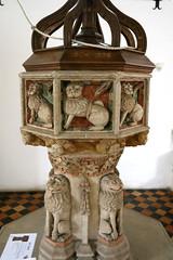 St Andrew, Blickling, Norfolk (Jelltex) Tags: standrew blickling norfolk church jelltex jelltecks