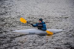 WastWaterKayak061116-6124 (RobinD_UK) Tags: wast water kayak paddle cumbria lake district wasdale
