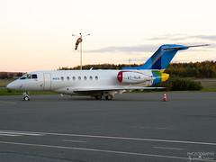 VT-HJA Hawker Beechcraft 4000, EFPO, Finland (Aviation & Vehicle Pictures) Tags: vthja hawker beechcraft 4000 efpo finland india hcc business jet