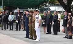 Img557640nx2 (veryamateurish) Tags: singapore remembranceday armisticeday wreathlaying cenotaph padang connaughtdrive singaporecricketclub