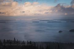 lake view (Storm'sEndPhoto) Tags: 2016 anselsiegenthaler stormsendphotography stormsendphoto finland hiking itsuomi karelia koli luonto metshallitus northernkarelia pohjoiskarjala retkeily suomi ukkokoli sigmalens sigmaf281770 pielinen jrvi lake