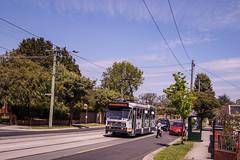 Hawthorn Road (andrewsurgenor) Tags: transit transport publictransport electric streetscenes citytransport city urban trams streetcars trolleys melbourne victoria australia