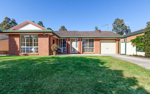 59 Paddy Miller Avenue, Currans Hill NSW 2567