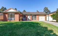 59 Paddy Miller Avenue, Currans Hill NSW