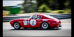 Ferrari 250 GT Berlinetta (1960) (Laurent DUCHENE) Tags: peterauto lemansclassic 2016 bugatti ferrari 250 gt berlinetta swb
