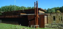 Museo del Bosque Parque Natural Sierra Urbion Soria 01 (Rafael Gomez - http://micamara.es) Tags: museo del bosque parque natural sierra urbion soria urbión