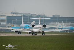 Amsterdam Airport Schiphol - EHAM/AMS (Aviation & Maritime) Tags: phbxl fgrzi hop airfrance klm koninklijkeluchtvaartmaatschappij royaldutchairlines boeing boeing737 b737 b737800 boeing737800 canadairregionaljet crj crj700 ams eham amsterdam amsterdamairport amsterdamairportschiphol schiphol thenetherlands
