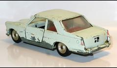 LANCIA Flaminia (2108) SOLIDO L1120656 (baffalie) Tags: auto voiture miniature diecast toys jeux jouet ancien vintage classic
