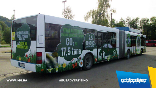 Info Media Group - GIPS, BUS Outdoor Advertising, Tuzla 10-2016 (4)