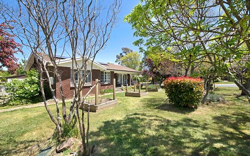 5 Northmore Crescent, Higgins ACT 2615