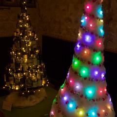 Christmas Tree Festival 3 (ianwyliephoto) Tags: standrewschurch christmastreefestival 2016 corbridge christmas lights twinkle festive tynevalley tynedale northumberland