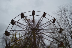 DSC_0942 (skimpics) Tags: haunted abandon abandoned amusementpark themepark burialgrounds native american indian cemetery cemetary creepy halloween scary ghosts ghost demon demonic paranormal woods westvirginia appalachian allhallows pumpkin ferriswheel swing children