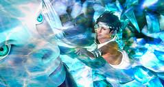 Remember (Jinx Jinx) Tags: eve roquaiposes roquai minimal noedition shi jinx jinxjinx atlantis underwater fantasy mythology digital digitalart photoshop secondlife sl