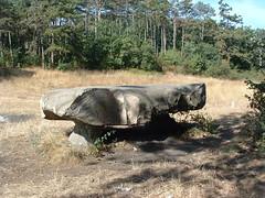 Kasztal (ossian71) Tags: magyarorszg hungary bakony tjkp landscape termszet nature szikla rock