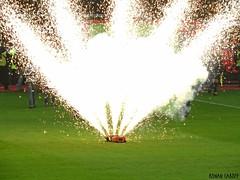 DSCN5533 (Ronan Caroff) Tags: football foot soccer ligue league france bretagne brittany 35 stetienne etienne saintetienne rennes roazhon championnat championship match