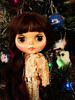 Jones is Ten! (disco*dollies) Tags: adg jones blythe doll