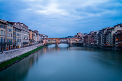 Florence at Blue Hour (WestEndFoto) Tags: flickrwestendtechnical export artificial bridge mfnikkor28mmf28ais italy bsubject 20150606pjfamily tuscany agenre florence travel architecturephotography flickrtravelflorence flickr flickrtravelbywestendfoto popular dgeography flickrwestendfoto 20150419pj fother firenze toscana it i 2
