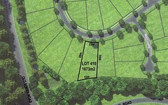 Lot 410, Retford Park, Bowral NSW