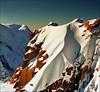 Man and nature 2 (Katarina 2353) Tags: landscape alps france chamonix alpinista katarinastefanovic katarina2353
