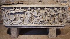Santa Maria Antiqua Sarcophgus