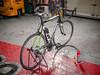 PC110775 (daniel kuhne) Tags: rennrad roadbike cannondale winterfest inspektion reinigung pflege fahrrad sport meanmachine