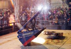 Robot Wars (National Museums Scotland) Tags: concorde robotwars nationalmuseumofflight nationalmuseumsscotland