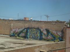 AOM (Billy Danze.) Tags: chicago graffiti jem gem vus aom deyja