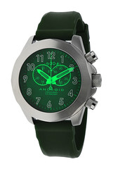 AD524BGR-T (AndroidWatches) Tags: 3 watch quartz android chronograph chrono ad524 euxine swisspartsisa8173201 isa8173201