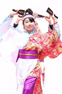 YOSAKOI Dance Performance