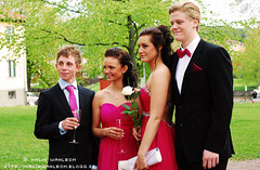 Arboga's Prom 2012 (Malinasky) Tags: girls men boys beautiful women suits sweden dressedup prom dresses sverige vackra bal arboga tjejer mn killar kostymer kvinnor uppkldda klnningar