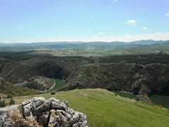 Uvac Peterska visoravan 109 (jecadim) Tags: nature trekking landscape scenery serbia priroda srbija pejza meandri visoravan uvac peterska