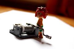 Pumuki (barraxx) Tags: inspiration color colour composition contrast canon hair creativity amazing colours retrato awesome colores fantasy fantasia contraste imagination inspire incredible impressive pelo inspiracion farben duende impresionante composicion impacto increible kobold encuadre pumuki impresion imaginacion impresive 550d barrax impactante pumukel canon550d eos550d barraxxfotografia barraxx barraxxphoto barraxfotografia