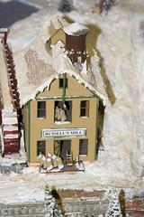 CG739 Russells Mill (listentoreason) Tags: usa closeup america canon newjersey model modeltrain unitedstates favorites places diorama northlandz scalemodel modelrailroad hoscale score35 ef28135mmf3556isusm hoscalemodelrailroad