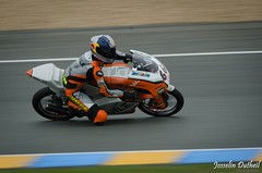 Florian Alt - Kiefer Racing - Moto3 (JDutheil-Photography) Tags: 2 3 france macro bike sport honda de photography nikon photographie grand ktm prix mans sp le fim di moto if motorcycle yamaha motogp af grip ducati tamron bugatti circuit f28 lemans ld gp aco 70200mm ffm photographe dorna sarthe josselin kenko roues dutheil dgx moto3 mc7 doubleur phottix d7000 jojothepotato bgd7000 jdutheil
